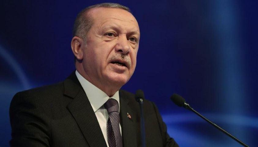 Başkan Erdoğan'dan çok sert mesaj…