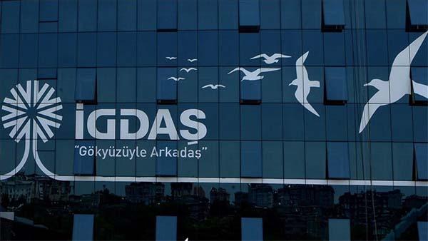 İGDAŞ 'sektörün en itibarlı markası' seçildi