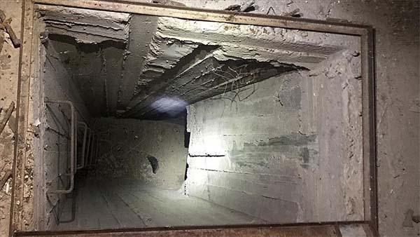 MSB: Rasulayn'da teröristlerin kazdığı tüneller kapatıldı