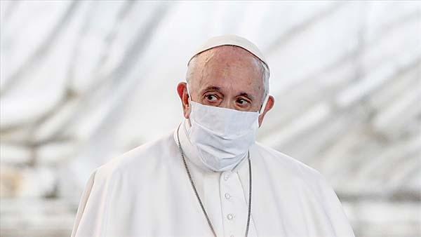 Vatikan Basın Sözcüsü Bruni: Tarihte ilk kez bir Papa, Irak'a gidiyor