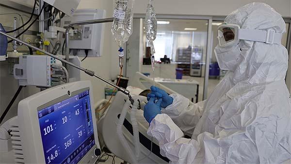 24 bin 733 kişinin Kovid-19 testi pozitif çıktı, 347 kişi hayatını kaybetti