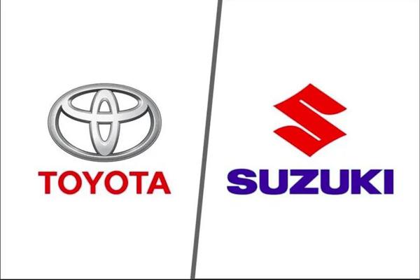 Toyota ve Suzuki'den uzun vadeli ortaklık