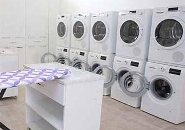 Koç Üniversitesi Hastanesi, çamaşır yıkama hizmeti alacak