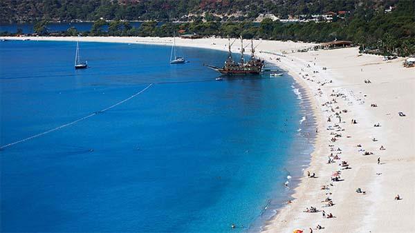 Turizmciler Avrupalı turistlerin seyahat kısıtlamasına yönelik kararları bekliyor