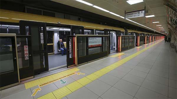 İstanbul'da raylı sistem uzunluğu 454 kilometreye çıkacak