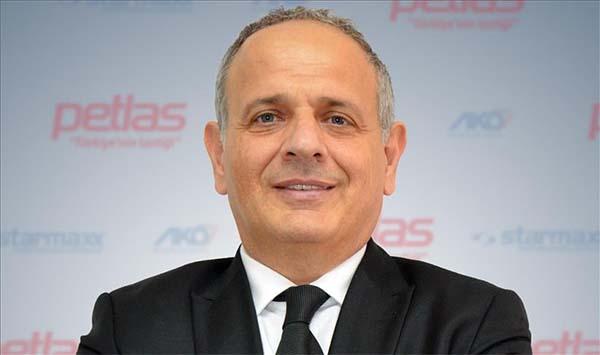 Hakan Yalnız, Petlas Genel Müdürü oldu