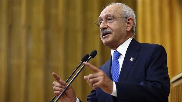 Kılıçdaroğlu: Darbe girişimi Adil Öksüz yakalanmadan aydınlığa kavuşamaz