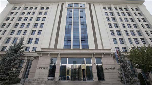 AK Parti'de 14 ilin belediye başkan adayı açıklanacak