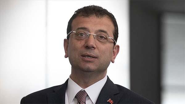 İmamoğlu'nun VIP salonuna alınmadığı iddiasına ilişkin açıklama