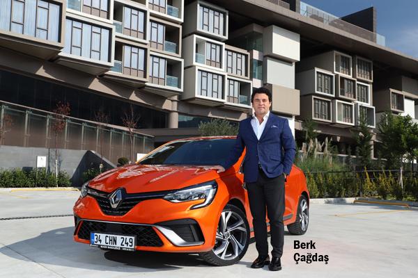 Renault, ilk 6 ayı lider bitirdi