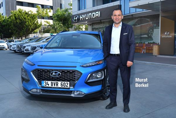 Hyundai, 6 ayda 6 modelle güçlenecek