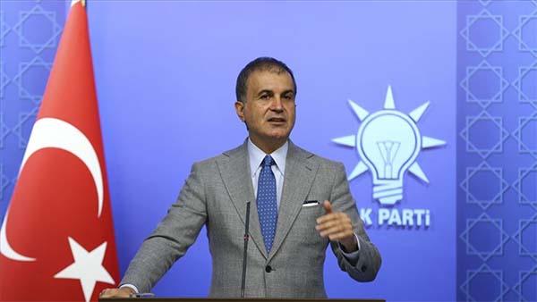 'Türkiye, Suriye'de kendi adımını atacak kudrete sahiptir'