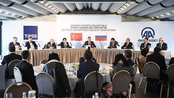 Türkiye gaz fiyatlarında 2020'de karar aşamasında