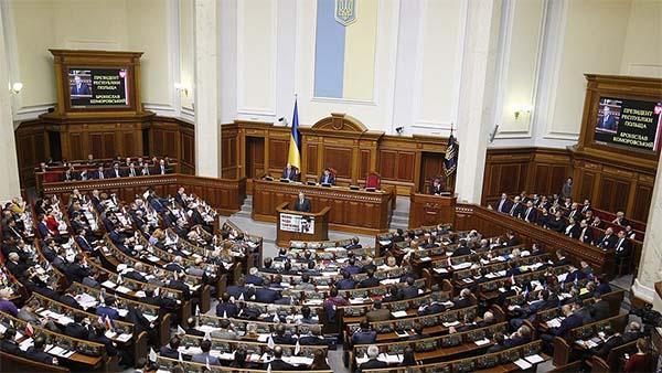 Ukrayna, Rusya ile 'dostluğu' sona erdirdi