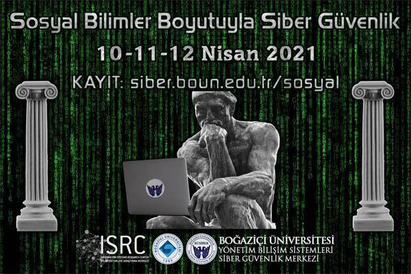 BÜSİBER'in düzenleyeceği zirvede siber güvenliğin sosyal bilimler boyutu ele alınacak