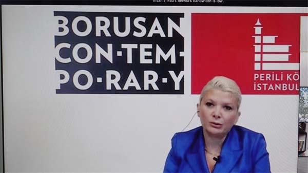 Borusan Contemporary,