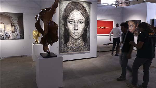 16. Contemporary Istanbul, 10 Ekim'de sona erecek