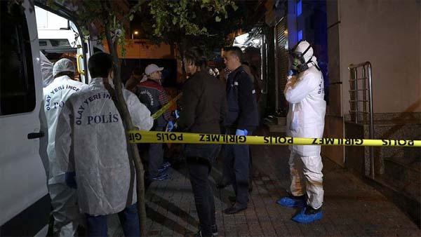 İstanbul'da evlerinde ölü bulunan 4 kardeşte 'siyanür zehirlenmesi' tespit edildi