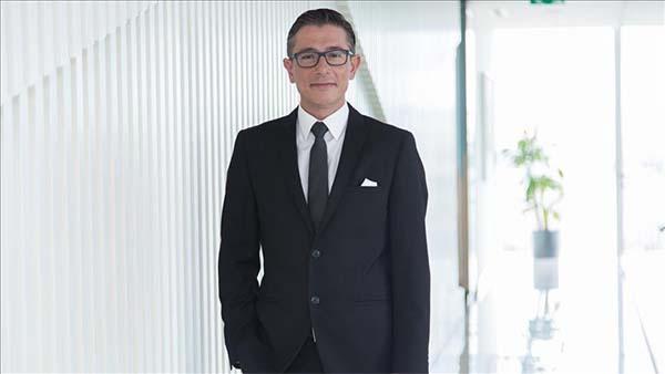 Allianz'ın Sağlık Sigortaları Genel Müdür Yardımcılığına Özdemir atandı