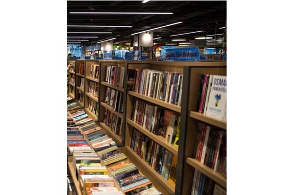 Kütüphane kurulumu ve kitap alımı yapılacak