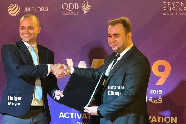 BTM, 'Dünyanın En Çok Gelecek Vadeden Programı'