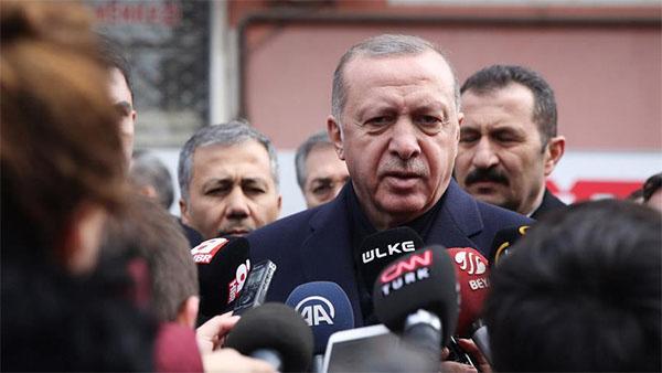 Cumhurbaşkanı Erdoğan: Kentsel dönüşüme milletçe sahip çıkmamız lazım