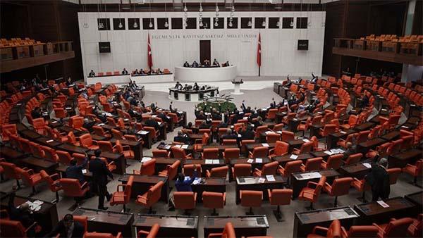 TBMM'den FETÖ elebaşı Gülen'in iadesi için ABD'ye çağrı