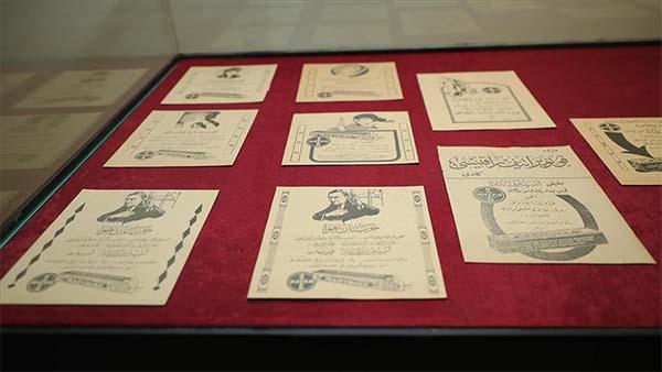 Hattat Mustafa Halim Özyazıcı sergisi, Kazlıçeşme Sanat'ta ziyarete açıldı