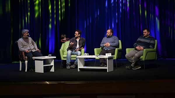 Yönetmen Karapınar: Belgeselini çektiğimiz insanlar hayatımızda yokmuş gibi yaşamamız mümkün değildi