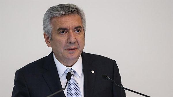 İSO Yönetim Kurulu Başkanı Bahçıvan: Destek paketi Türkiye ekonomisi için can suyu olacak