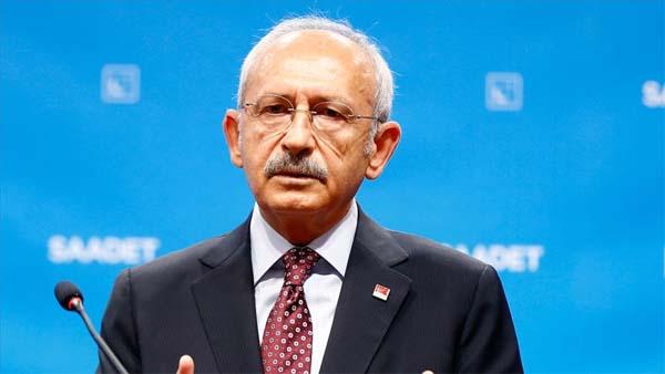 Kılıçdaroğlu: İstanbul'da seçimleri nasıl iptal ederiz arayışı doğru değil