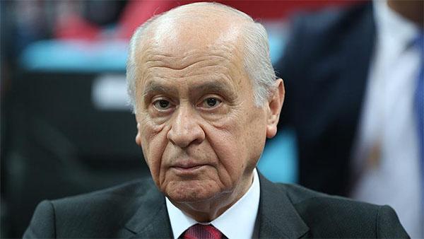 MHP Genel Başkanı Bahçeli'den yeni kabineye ilişkin ilk değerlendirme