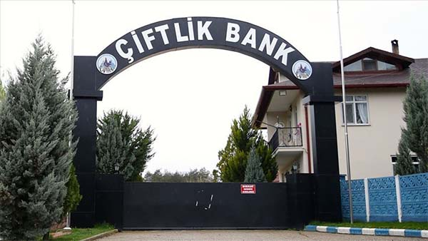 'Çiftlik Bank' davasında firari sanığın 'tutuklanmama güvencesi' talebi reddedildi