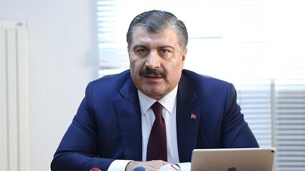 Sağlık Bakanı Koca: Sağlık hizmetlerinde aksamaya müsamaha gösteremeyiz