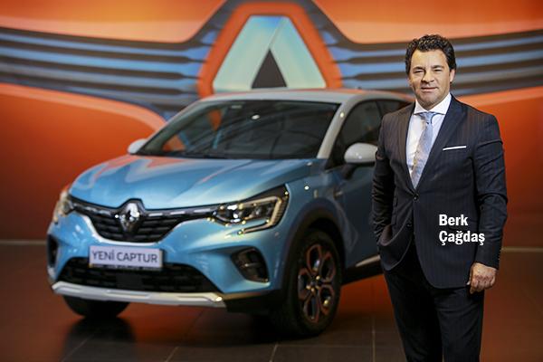 Renault, 21. kez binek otomobil lideri