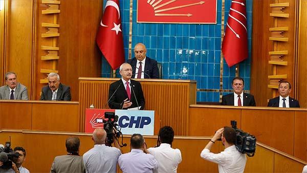 Kılıçdaroğlu: Kimsenin umutsuz olmaya hakkı yoktur