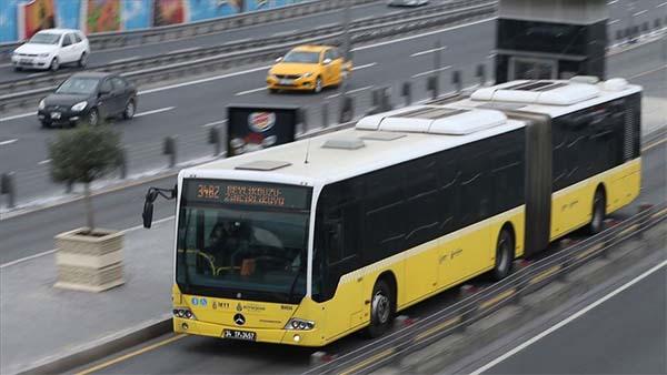 15 Temmuz ve Kurban Bayramı süresince İstanbul'da toplu taşıma ücretsiz