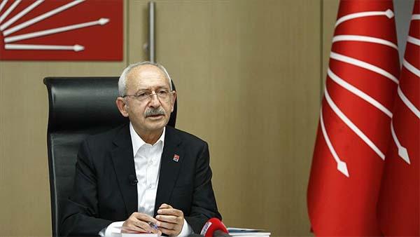 Kılıçdaroğlu farklı meslek gruplarından çalışanlarla bir araya geldi