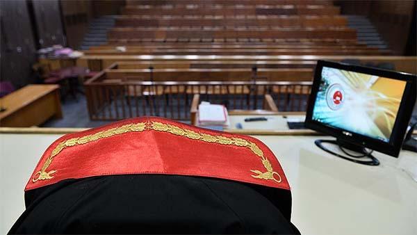 Hakim ve savcılık sorularını sızdıranlar için karar çıktı