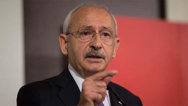 Kılıçdaroğlu: Beklediğimiz sonucu elde edeceğiz