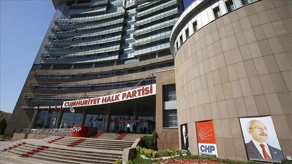 CHP'de İstanbul kampanyası şekilleniyor