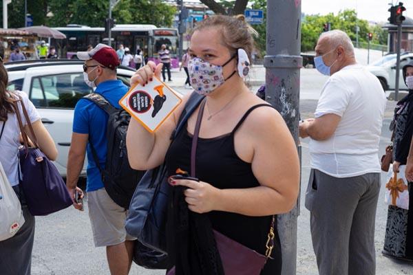 Toyota'dan korna gürültüsüne karşı kulak maskesi