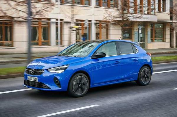 Yeni Opel Crossland 2021'de geliyor