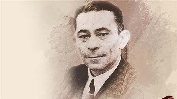 'Ömrünü şiirin hizmetine sunan şair: Cahit Sıtkı Tarancı'