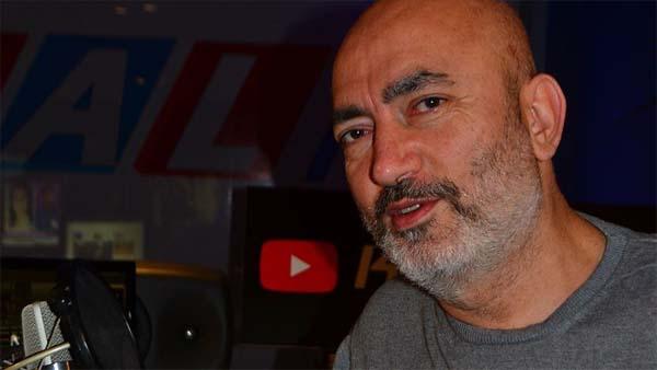 Radyocu Mehmet Akbay: Radyolar milletin sesi ve dostudur