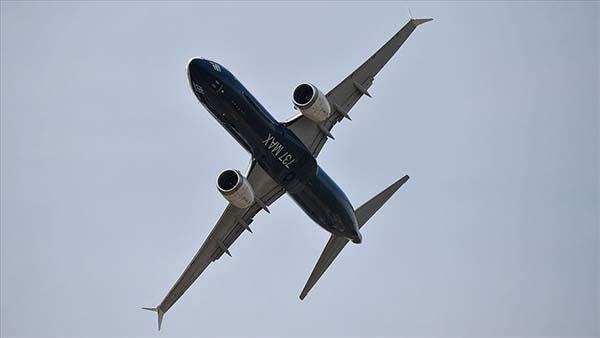 ABD'de Boeing 737 Max 8 ve Max 9 tipi uçakların uçuşları durduruldu