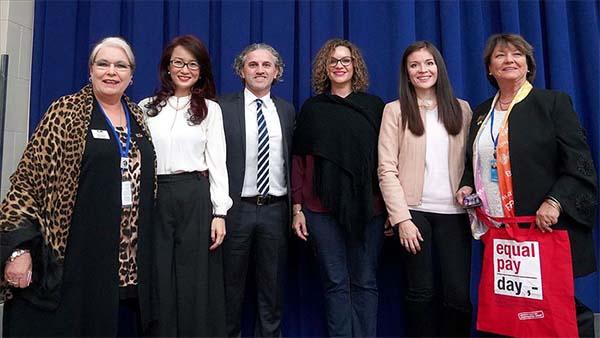 'Kumaştan Hayaller' BM toplantısında dünyaya tanıtıldı