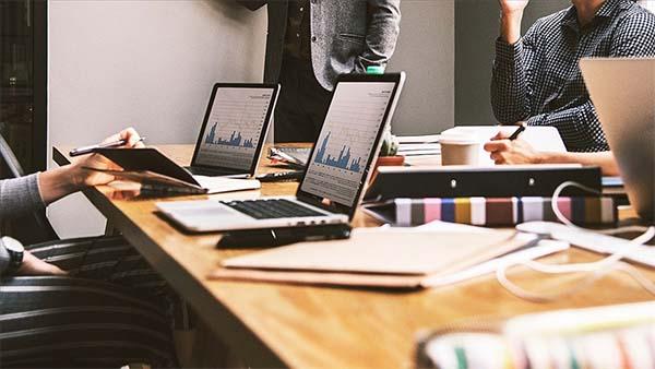 2020'nin sarsıntıları şirketleri daha dijital ve dayanıklı hale getirdi