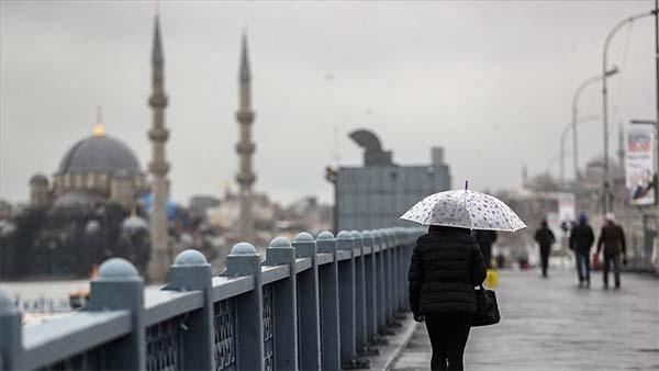 Yurt genelinde hava sıcaklığı azalacak