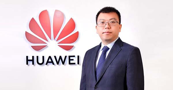 Huawei Genel Müdürü Li'den açıklama